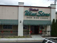 Hinton's Wine Store