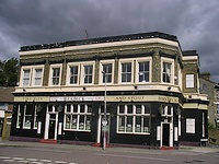 Birkbeck Tavern, The