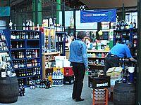 Utobeer Borough Market
