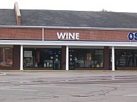 Peterson's Spirits & Fine Wine