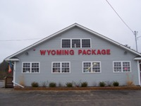Wyoming Package Store