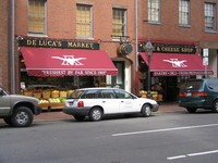 Deluca's Market & Wine Shop