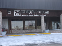 Dusty's Cellar & The Tap Room