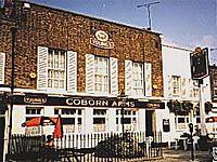 Coborn Arms