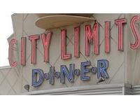 City Limits Diner