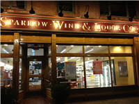 Sparrow Wine & Liquor Co. - Downtown