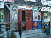 Wooden Keg Liquors