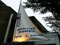 Rogue's Roost Brew Pub & Eatery