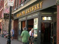 Granite Brewery (Halifax)