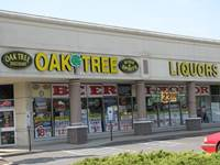 Oak Tree Discount Wines & Spirits
