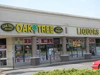 Oak Tree Discount Wines & Spirits