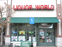 Liquor World