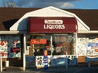 Cavetown Liquors