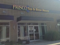 Frisco Taphouse & Brewery
