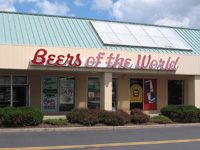 Beers Of The World (Winton Pl)