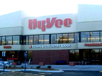 Hy-Vee Wine And Spirits