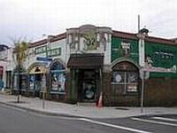 California Brew Haus