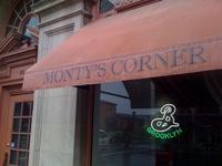 Monty's Korner
