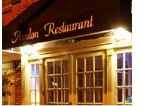Avalon Restaurant & Bar