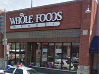 Whole Foods Market - Georgetown