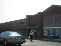 Giant Eagle - West Fifth Avenue