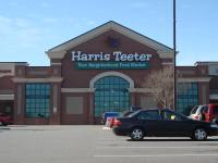 Harris Teeter #127 - Whitaker Square