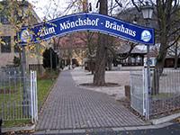 Zum Mönchshof Bräuhaus
