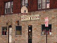 Monty's Krown
