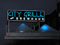 City Grille and Brewhaus