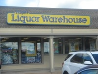 People's Liquor Warehouse