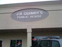 J. B. Quimby's Public House