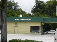 The Wine Warehouse