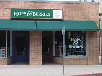 Hops & Berries