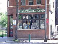 The Nomad World Pub