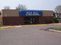 Blue Max Liquors