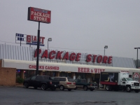 Toco Giant Package Store
