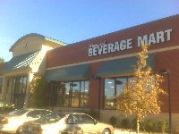Windward Beverage Mart