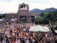 Boulder Beer / Wilderness Pub