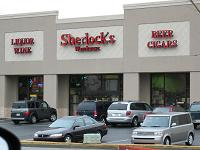 Sherlock's - Town Center
