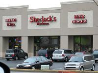 Sherlock's - Town Center