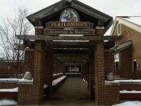 Flatlander's Restaurant and Brewery