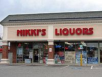 Nikki's Liquors