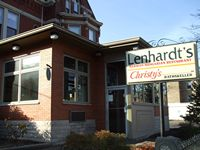 Christy & Lenhardt's