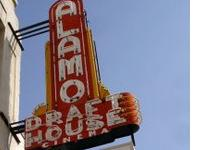 Alamo Drafthouse Cinema - Lake Creek