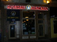 Old German Beer Hall