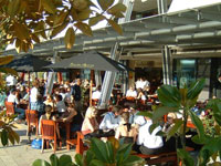 King St Brewhouse & Restaurant