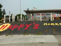 Happy's Market
