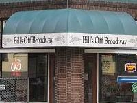 Bill's Off Broadway