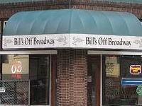Bill's Off Broadway
