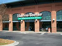 Harris Teeter #61 - Kenilworth Commons